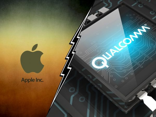 Qualcomm calls to ban iPhone sales in China