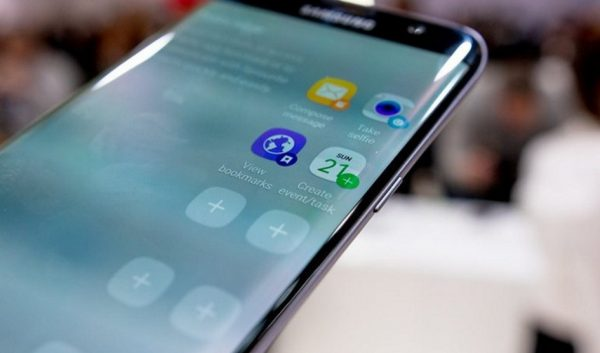 In 2018, smartphones Samsung Galaxy A will rise in price due to improve the performance