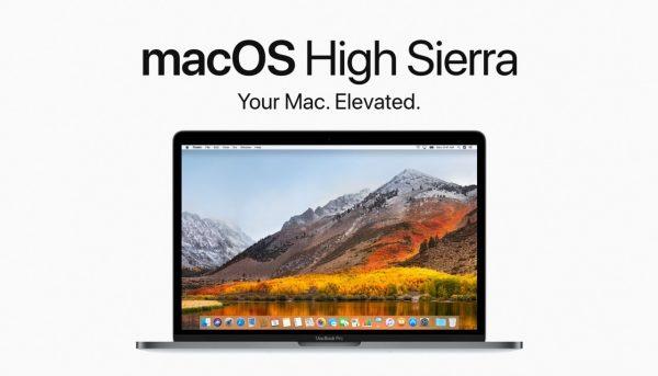 Apple released macOS 10.13.1 beta 2 and tvOS 11.1 beta 2