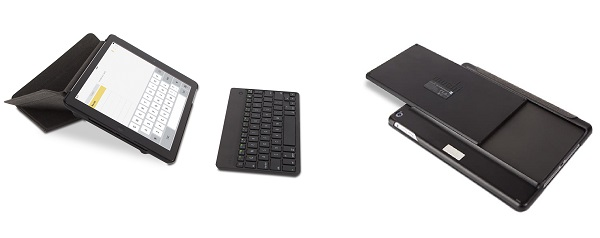 Which keyboard for iPad to choose for the New year