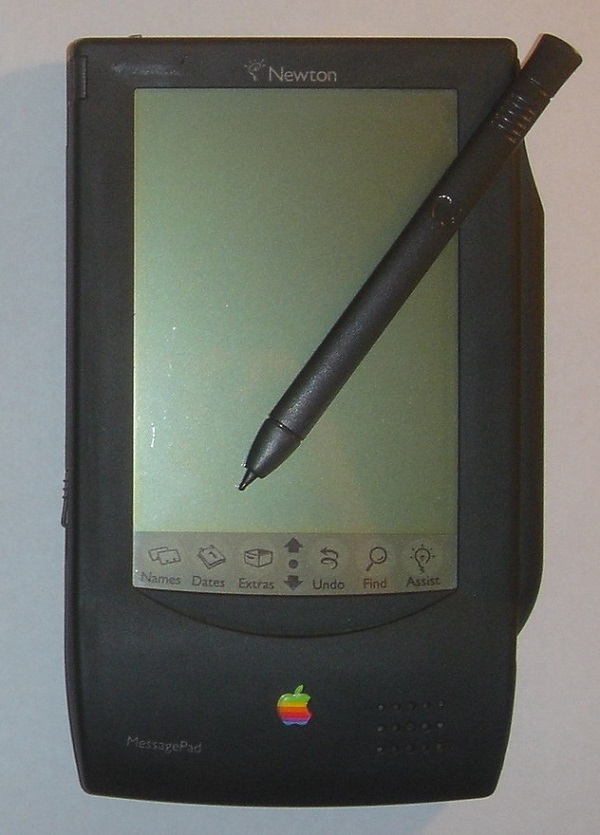 What If: Apple gadgets that never saw the light #1