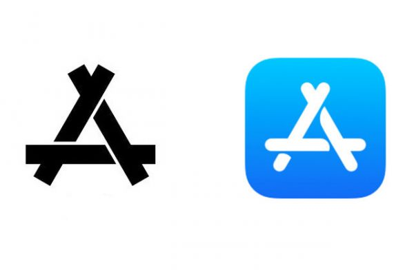 Chinese clothing brand accuses Apple of stealing the logo for the App Store