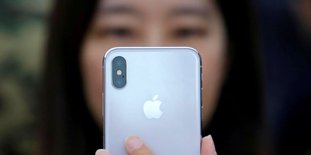 The number of defectors from Android to iOS has increased due to iPhone X