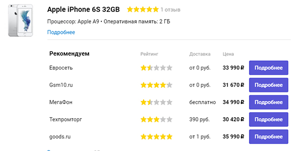 Russia has sharply dropped the price of iPhone in anticipation of the New year