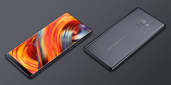 3 smartphone Xiaomi, which really compete with the iPhone