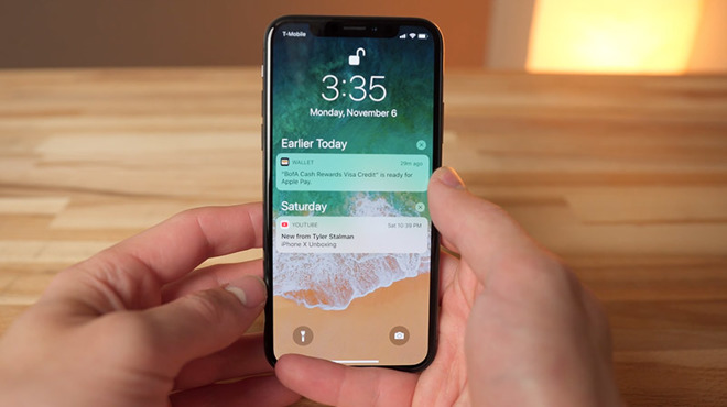 5 things that could be better in iPhone X
