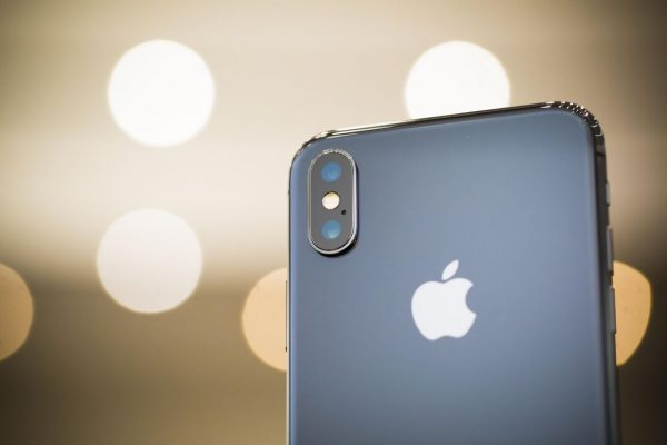 Analysts from Wall Street are dissatisfied with the sales of the iPhone X