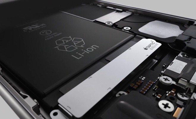 How to get Apple to replace your old battery