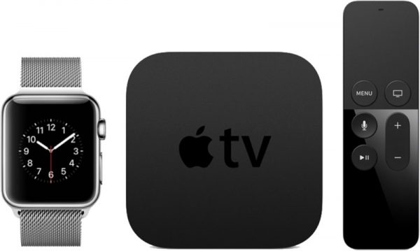 Released the second beta version of watch OS 4.3.1 and 11.4 tvOS