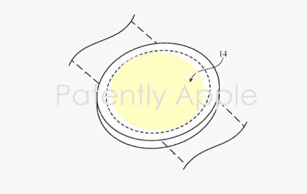 Apple was working on a round version of the Apple Watch