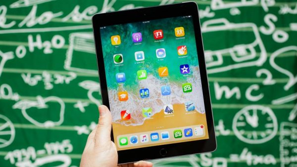 Five useful accessories for iPad 2018