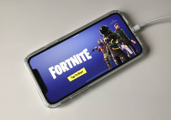 Now the mobile version Fortnite is available to all