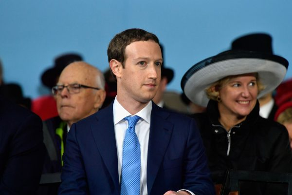 Zuckerberg admitted his mistakes and explained before the U.S. Congress