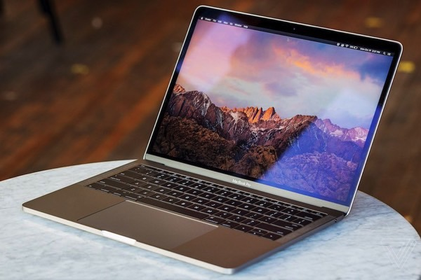 MacBook Pro 2018 can get the Intel Core i9