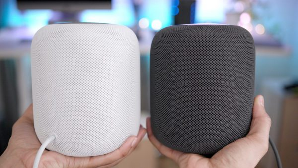 Users cannot understand what was the sound HomePod