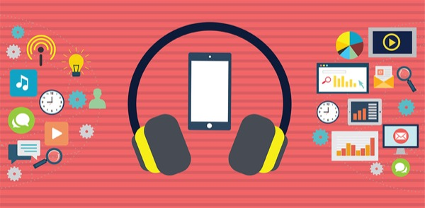 Best apps for listening to podcasts