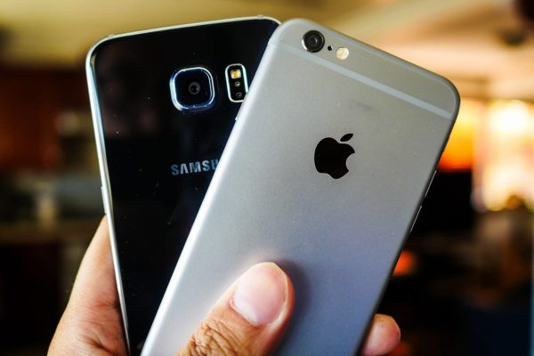 Top executives of Apple and Samsung meet again in court
