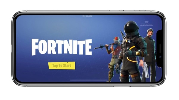 Fortnite became the highest-grossing game in the App Store