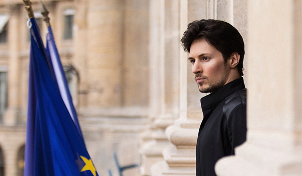 Pavel Durov thanked users for their support and promised to sponsor administrators VPN and Proxy