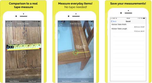 Fresh temporarily free app for iOS