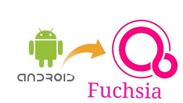 Fuchsia — a mysterious OS that will replace Android
