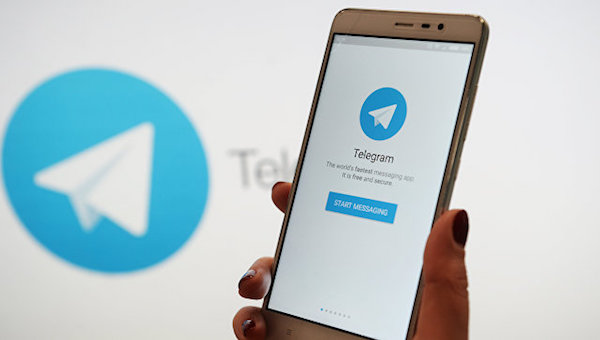 Telegram can really block in Russia. What happens then really?