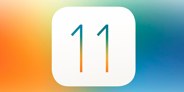 iOS 11 installed on 76% of compatible devices