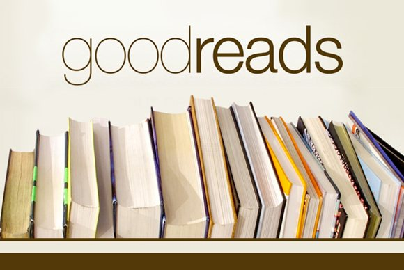 My iPhone is a social network for book lovers Goodreads