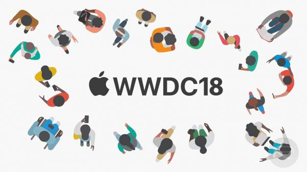 Apple sends invitations to the fellows WWDC 2018