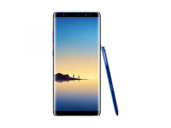 "Samsung is developing Galaxy Note 9, codenamed ""Crown"""