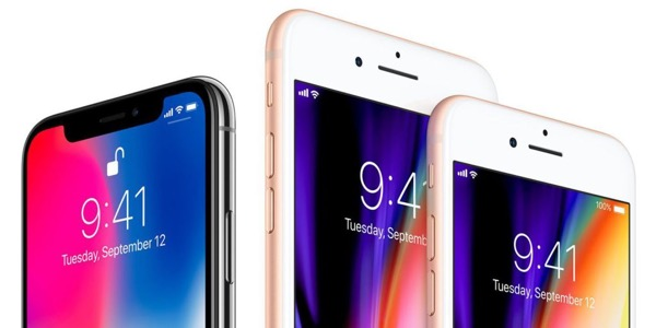 Released public beta versions of iOS 11.4 and 11.4 tvOS