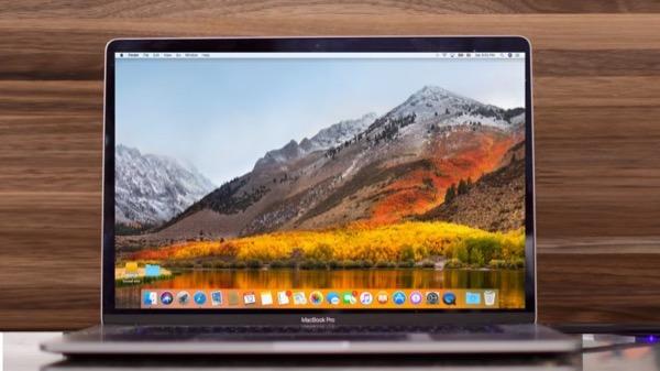 Went macOS 10.13.5 High Sierra beta 2 for developers