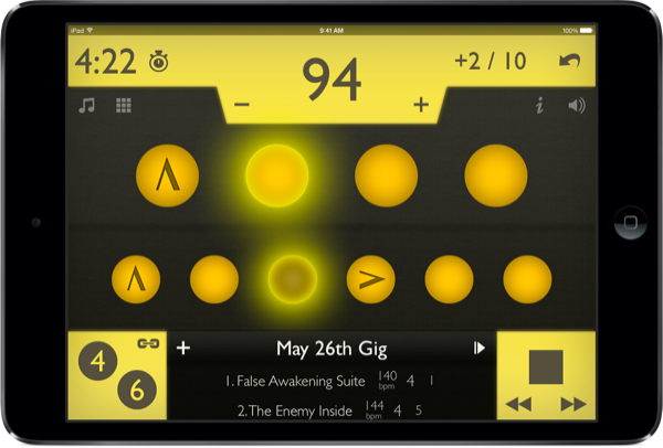 7 great apps for musicians