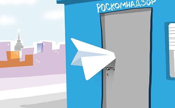 Roskomnadzor may disable the updates of applications and operating systems