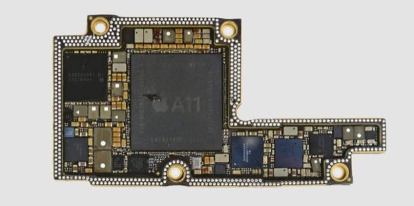 A12 processor will greatly increase the speed and time of the iPhone