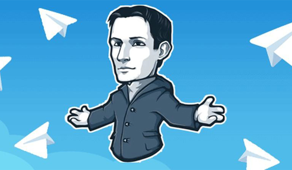 Roskomnadzor could block everything except the Telegram