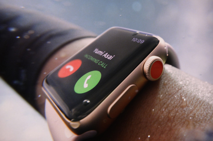 All that is known about the Apple Watch Series 4