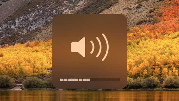 How to improve sound on the Mac