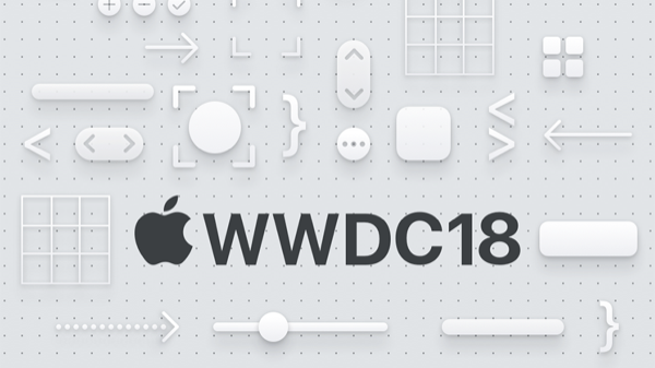 Judging by the app update WWDC, Apple once again wants to return to the volume interface