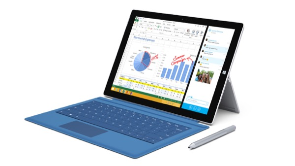 Microsoft is working on a cheaper version of the Surface to compete with iPad
