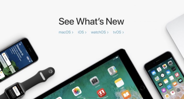 Released the fifth beta version of iOS 11.4, macOS 11.13.5, watchOS tvOS 4.3.1 and 11.4