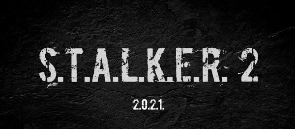 The developers officially announced S. T. A. L. K. E. R. 2