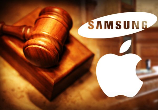 The trial between Apple and Samsung has become more complicated because of the search for jurors