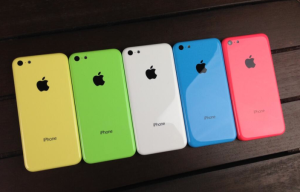 This year the color palette of the iPhone can be updated with new paints