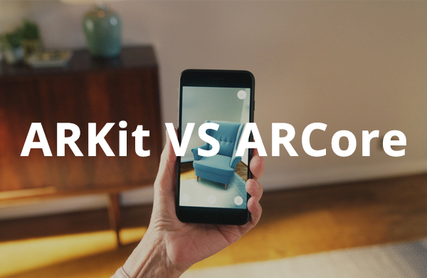 What is augmented reality better: ARKit or ARCore