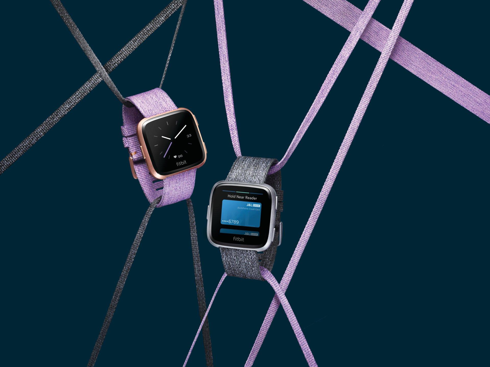 8 reasons to buy smart watch Apple Watch Fitbit instead