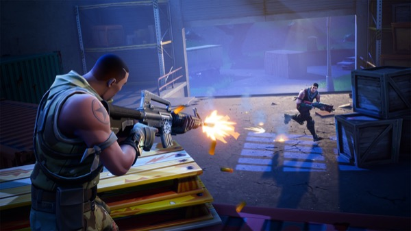 Fortnite developers will pay the best players $ 100 million
