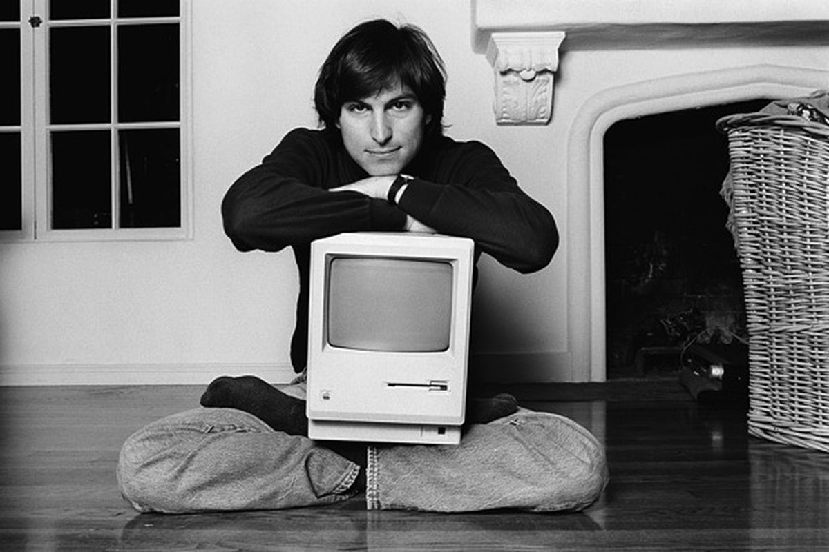 4 predictions about the future of the PC, which Steve jobs said in 1985. Was he right?