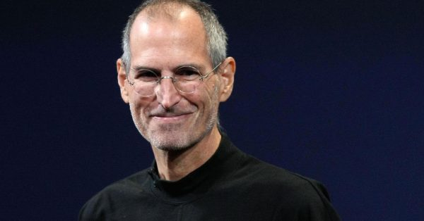 How Steve jobs learned about the Affairs of the company