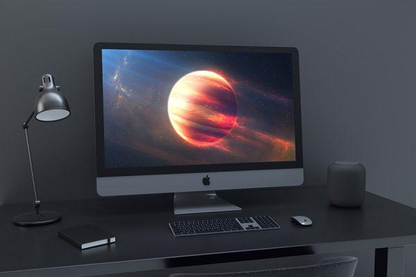 Apple has started selling refurbished iMac Pro